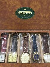 Lotto 5 Orologi da polso NEWMAN CX