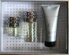 Victor Manuelle San Juan for Men 3.4 oz / 100 ML + 50 ML  EDP Spray Gift Set