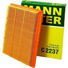 Mini Cooper Engine Air Filter MANN C 2237 Air Filter