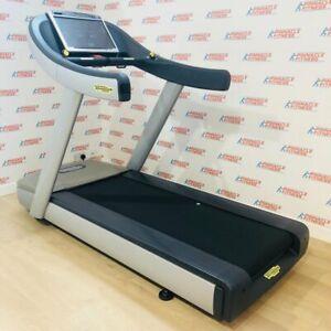 Technogym Excite Run Now 700 Visioweb Treadmill