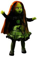 "LIVING DEAD DOLLS - Sweet Tooth 10"" Green Variant Australasian Figure (Mezco)"
