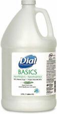 Dial Basics Hypoallergenic Liquid Hand Soap - 128oz