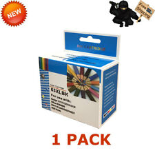 1PK HP63XL Black Ink Cartridge For HP ENVY 4512 4516 4523 4525 4527 4528 Printer