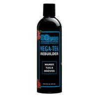 Eqyss MEGA-TEK Formula Rebuilder Horse Shampoo Fast Acting Hair Hoof Regrowth