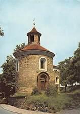 Czech R. Praha Prague Prag Vysehrad Rotunda sv. Martina Romanska kaple 11 12 s.