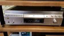 Sony SCD-XA9000ES SACD-Player Swoboda 2 Modifikation incl. 6 SACD`s von LINN