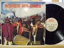 """★★ 12"""" DLP-V/A-Musique du une-phasedepleinecapacitéopérationnelle-DISQUES FESTIVAL 106/France"""