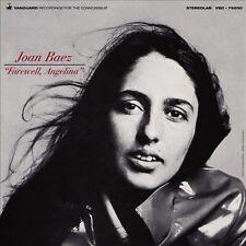 BAEZ, JOAN - FAREWELL ANGELINA NEW VINYL RECORD