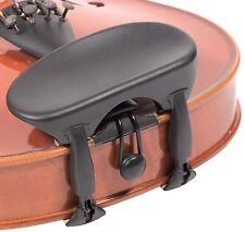 Wittner 1/4-1/2 Violin Composite Chinrest - Center Mount - Hypoallergenic