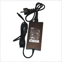 Dell Original Netzteil PA-4E 130W für Dell XPS L502X mit  Netzkabel. Top Zustand