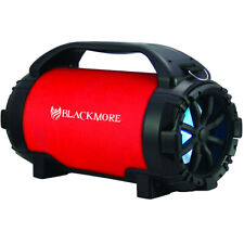 Blackmore Portable, Bluetooth,  Amplified, Rechargeable 750 Watts Speaker
