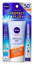 Nivea Sun Protect Plus UV Milky Essence 50g Shipping from Japan
