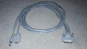 Cybex KVM Cable - CIR-8C