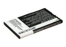 Battery for Nokia 3120 Classic 3120C 500 BL-4U 1200mAh NEW