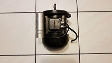 Flanschmotor 0,25 kw / 2850 U /min , Weishaupt 230 V