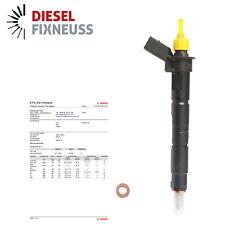 Bosch Carburant Injecteur No. 0445116001 pour BMW 320d,(E90/E91/ E92/E93) . 1995