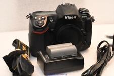 Nikon D300s Digital DSLR Camera Body GOOD CONDITION