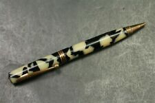 Antique Avon Black and Pearl Celluloid Mechanical Pencil