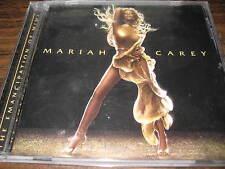 Original MARIAH CAREY The Emancipation Of Mimi CD 400FL-1