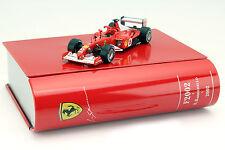 R. Barrichello Ferrari F2002 #2 Winner Nürburgring Formel 1 2002 1:43 Ixo