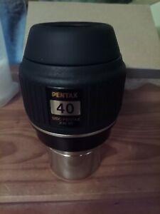 Pentax 40mm XW Eyepiece