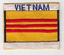 Wartime Vietnam Flag / Patch / Insignia