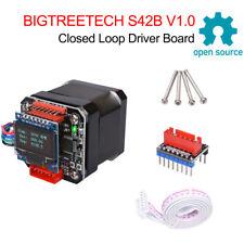 BIGTREETECH S42B V1.1, Schrittmotortreiber, closed loop, keine Schrittverluste