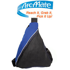 ARCMATE Knapsack from Recycled Bottles rPET -- CLOSE-OUT SALE ITEM