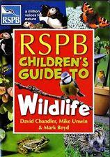 RSPB Children's Guide to Wildlife,