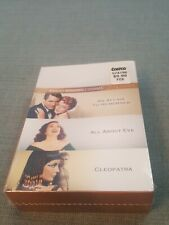 An Affair To Remember / All About Eve / Cleopatra (Dvd) award winning drama set