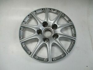 """Genuine Porsche 911 996 993 GT3 Sport Design Wheel Centre BBS 18"""" 7.5x18 ET50"""