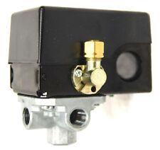 Coleman 034 0107 Pressure Switch With Unloader Valve Amp Lever