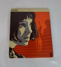 Leon The Professional Steelbook Case Blu Ray