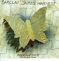 CD - BARCLAY JAMES HARVEST - Mocking Bird