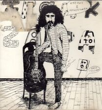 Frank Zappa ‎– Freaks And Motherfu*#@%!     .....$19