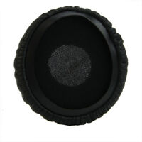 50mm Soft Headphone Ear Pad Cups Cushion Replacement for AKG K450 K430 K420 K480