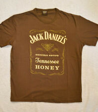 JACK DANIELS - SIZE L - T-SHIRT NEU OFFICIAL MERCH (1403)