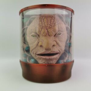 Doctor Who Face Of Boe Moveable Mouth Action Figure Toy Character Options Deluxe