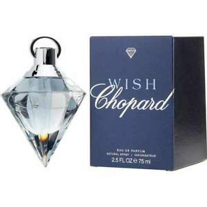 Chopard Wish 75ml Edp Spray Women