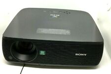Sony VPL-ES4 3LCD Data Projector