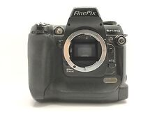 Fujifilm FinePix S Series S3 Pro 12.9 MP Digital SLR Camera - Black