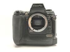 Fujifilm FinePix S Series S3 Pro 12.9 MP Digital SLR Camera - Black