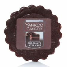 Yankee - Wax Melt Tarts - Chocolate Layer Cake