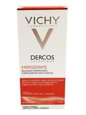 Vichy Dercos Balsamo Shampoo Energizzante 150ml