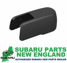 Genuine OEM Subaru Outback Legacy Tribeca Ascent Rear Wiper Arm Cover 86538AG05A