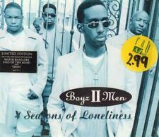 Boyz II Men(CD Single)4 Seasons Of Loneliness CD 2-New