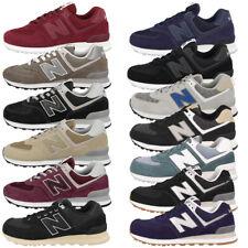New Balance Herren New Balance 574 Sneaker aus Wildleder