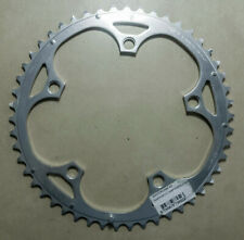 VINTAGE CAMPAGNOLO CHAINRING 50t BCD 135 NEW OLD STOCK  NUOVA NOS corona