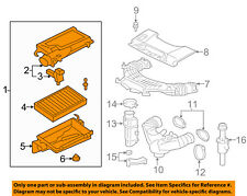 1780038022 CLEANER ASSY  AIR TOYOTA