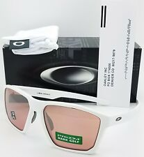 NEW Oakley Targetline Sunglasses White Prizm Dark Golf 9397-0658 AUTHENTIC G30
